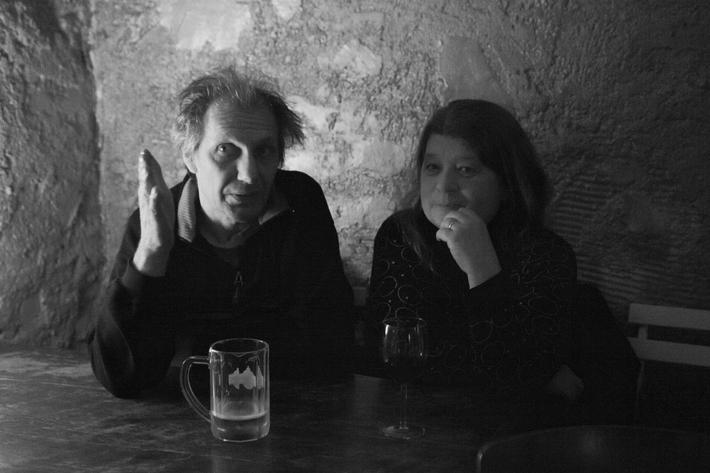 Dva RR večery v Míšeňské / fotoreportáže  | Foto © Anna-Marie Berdychová, 2017