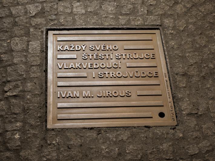 Hlasy z podzemí