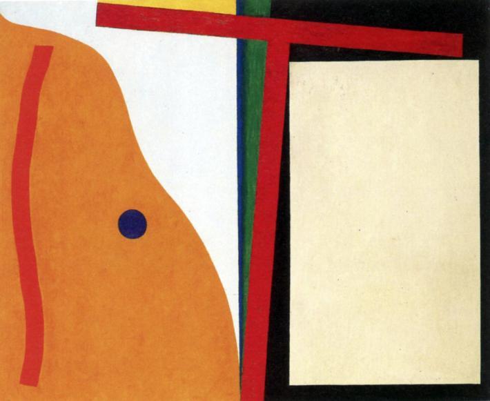 Svobodné poměry | MiloslavMoucha,CykluspodlesvatéhoJana,1987–88