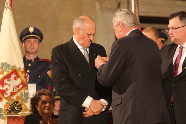 Gratulace II.