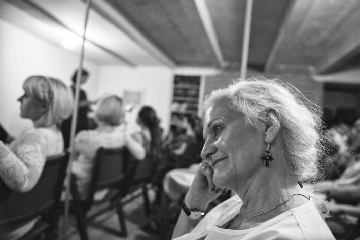 Ohlédnutí za dvěma RR večery | foto Karel Cudlín