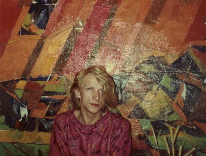 Mimo čas   Eva Kornuciková Jan Pavlík  červenec 1987