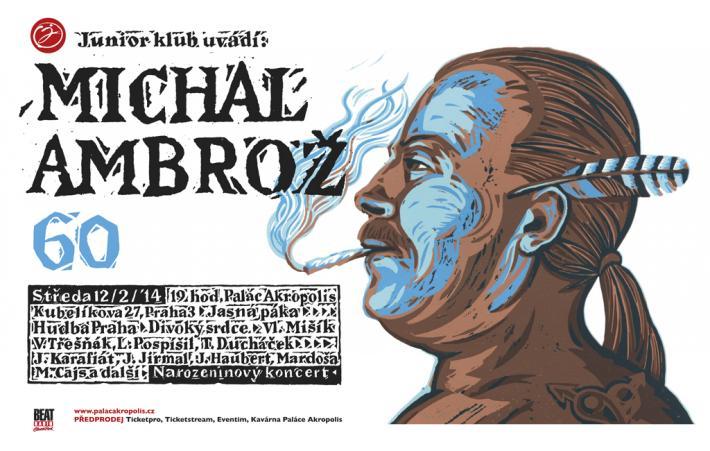 TŘI/IV. | Michal Ambrož, 60