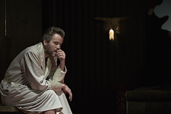 Redukce jazyka, redukce bytí (Jařabův Macbeth) | Foto KIVA