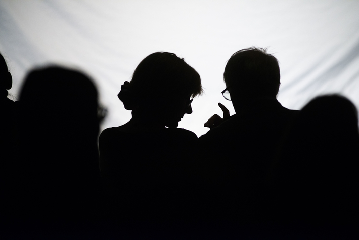 Ohlédnutí za dvěma RR večery | foto Michal Tomeš