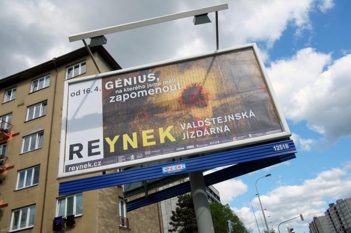 Génius, na kterého hned tak nezapomeneme: YNEK!