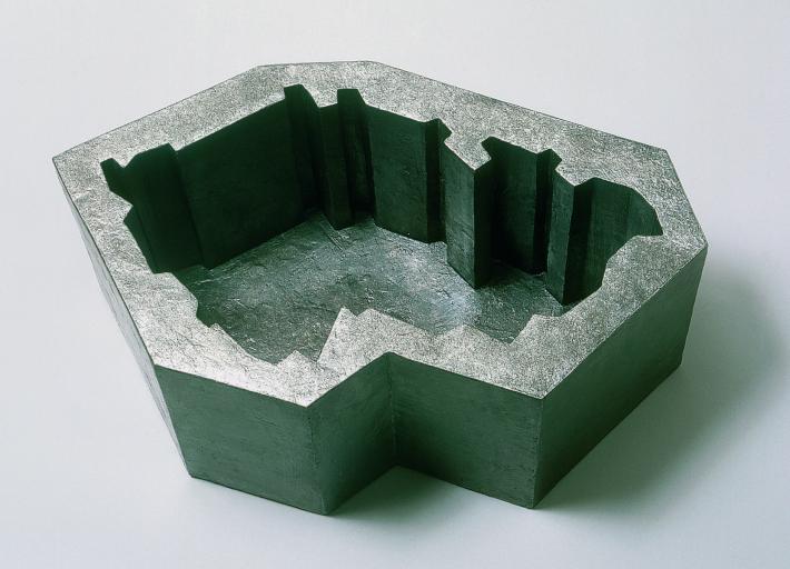 Paralely (Rodná zem) | Viktor Karlík, Rodná zem, 2004