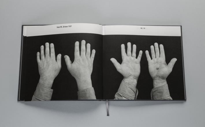 Viktor Karlík – Ruce básníků / Hands of Poets