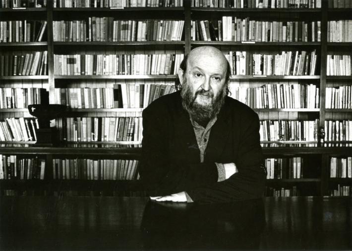 Výpisky z A. S. (K nedožitým 75. narozeninám Andreje Stankoviče) | Andrej Stankovič, foto Karel Cudlín