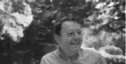 Pocta Rogeru Errerovi (a francouzské pomoci české nezávislé kultuře; s texty Michela Vinavera a Terezie Pokorné) | Roger Errera, foto archiv