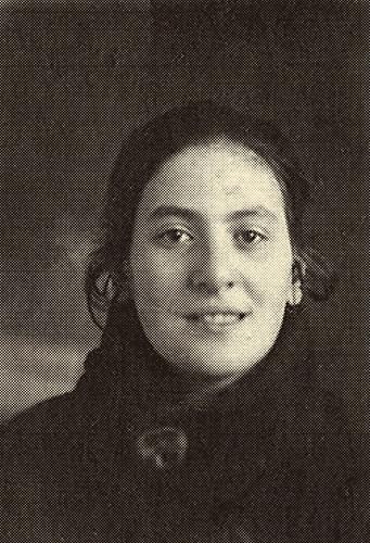 Můj životopis (ukázka) | Jevgenija Isaakovna Jaroslavská-Markonová