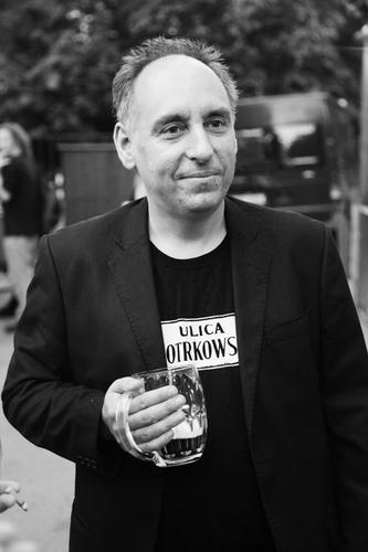 Z Večera RR na Klamovce / FOTOREPORTÁŽ