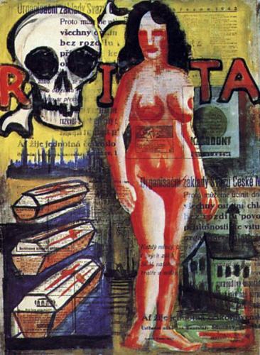 Svobodné poměry | HanesReegen,Rita,1950