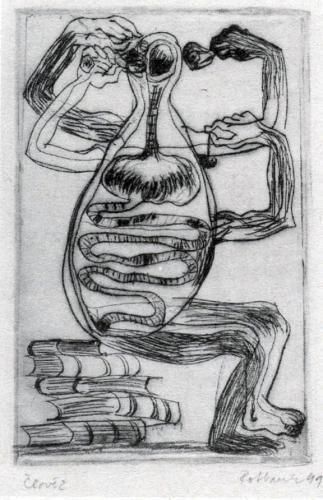 Svobodné poměry | JaroslavRotbauer,Člověk,1949
