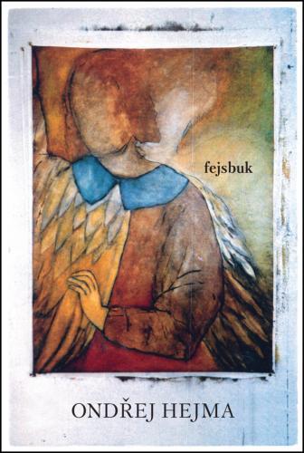 Hejmova cesta ke svobodě | obálka knihy Fejsbuk