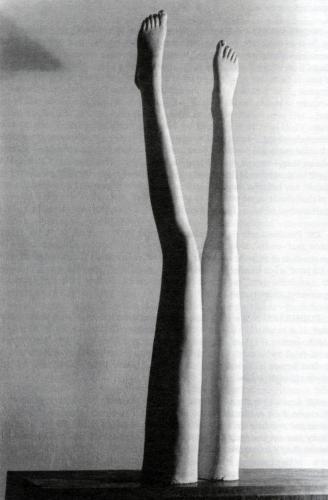 Svobodné poměry   Stanislav Podhrázský, Nohy, 1947