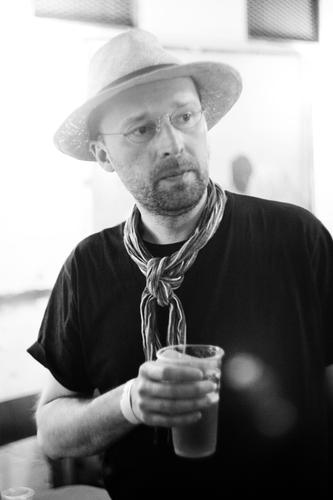 Z předání Ceny RR Janu Lopatkovi / fotoreportáže | foto © Petr Horčička