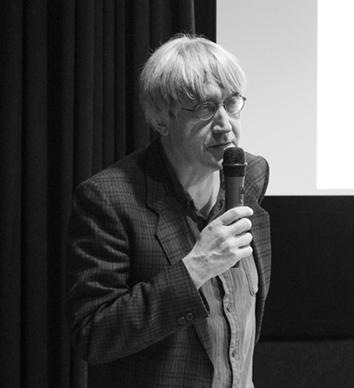Fotografie z Konference Stankovič a Večera RR | Marek Vajchr, foto Ondřej Přibyl