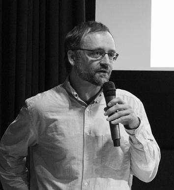 Fotografie z Konference Stankovič a Večera RR | Robert Krumphanzl, foto Ondřej Přibyl