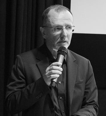 Fotografie z Konference Stankovič a Večera RR | Michael Špirit, foto Ondřej Přibyl