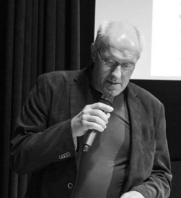 Fotografie z Konference Stankovič a Večera RR | Petr Kotyk, foto Ondřej Přibyl