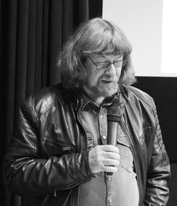 Fotografie z Konference Stankovič a Večera RR | Vladimír Hendrich, foto Ondřej Přibyl