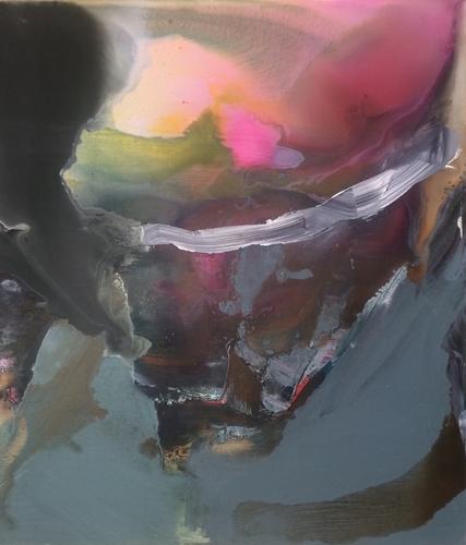 Otázka / Mirek Kaufman