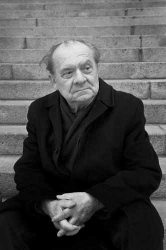 Za Ivo Vodseďálkem (1931–2017) | foto Karel Cudlín, 2011