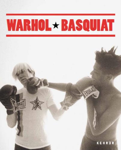 TŘI/III. | Katalog k výstavě Warhol / Basquiat