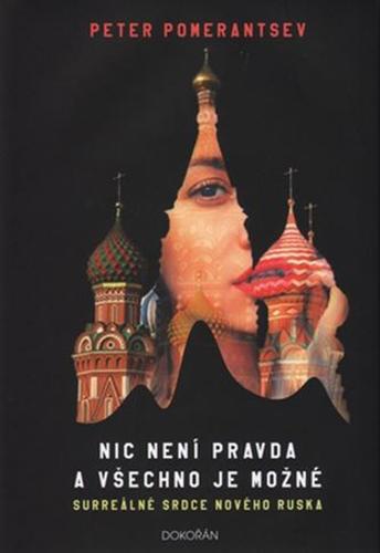 Ruská diktatura nové doby