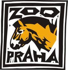 TŘI/IV. | Původní logo pražské ZOO Michala Cihláře