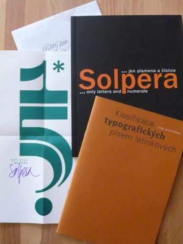 Narozeniny Jana Solpery