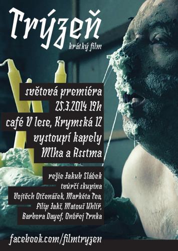 OTÁZKA / Jakub Sládek (webdesignér a režisér)