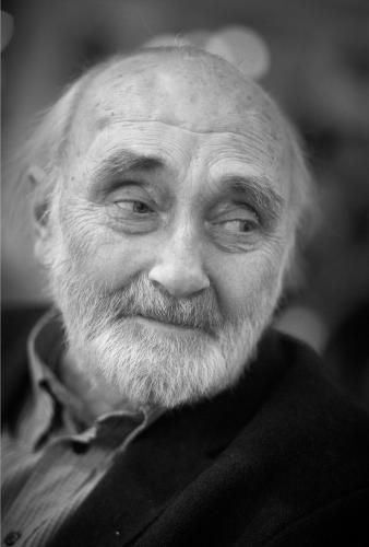 Zemřel Zbyněk Hejda | foto Ondřej Němec