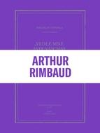 """Miloslav Topinka – """"Vedle mne jste všichni jenom básníci"""": Zlomky a skici k Jeanu Arthurovi Rimbaudovi"""