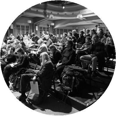 K výročí 150 let odnarození F. X. Šaldy (ohlédnutí za konferencí FXŠ MMXVII – úvodní reč Terezie Pokorné afotografie Ondřeje Přibyla