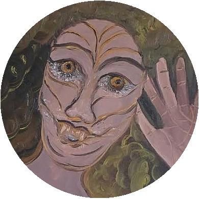 Šamanský růženec (ukázka)