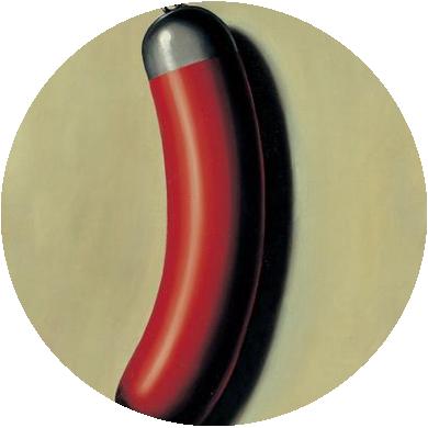 I mistři mají slabé chvilky (Na okraj výstavy Miró Monet Matisse)