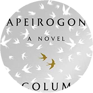Apeirogon avyprávění příběhů