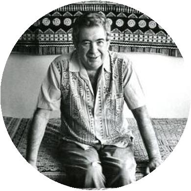 Vladimír Binar (+ 13. ledna 2016). Rozhovor zRevolver Revue č. 41/1999