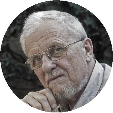 Bohumil Doležal – osmdesátiletý (Češi, Evropa, smíření)