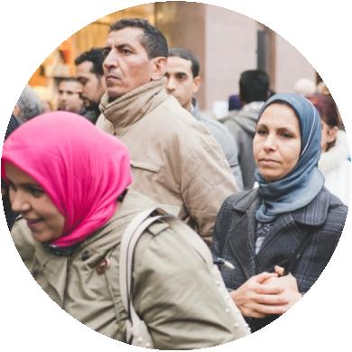 Islamismus astrach 1: Ohlas zČech