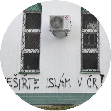 Islamismus astrach 4: Meze reformy aterorismus počesku