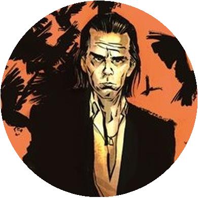 Příspěvek k projektu Nick Cave