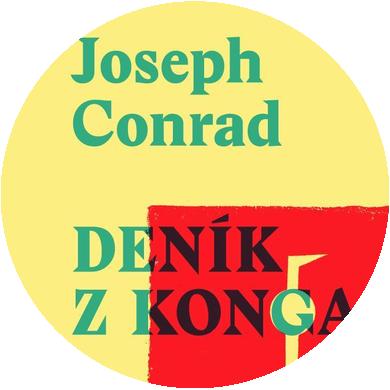Léto sEdicí RR (Joseph Conrad – Deník zKonga)