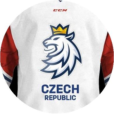 Lev bijící omříže podprůměrnosti aneb Nové dresy české hokejové reprezentace