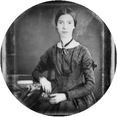 Ke sto devadesátým narozeninám Emily Dickinson: básně aBlack Cake
