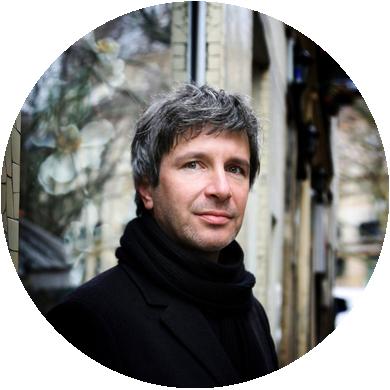 Éric Vuillard, Smutek země