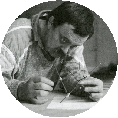 Florin Granwehr (18. 2. 1942 – 23. 8. 2019)