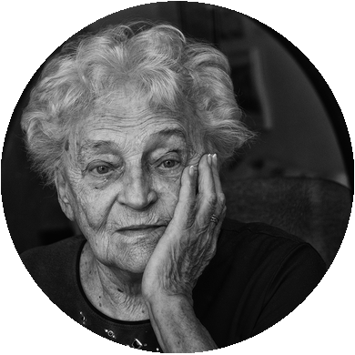 Za Věrou Dvořákovou (12. 4. 1927 – 11. 5. 2019): řeč Roberta Krumphanzla + ukázka ze vzpomínek